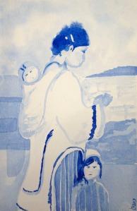 Femme inuite © BriteSciences 2013