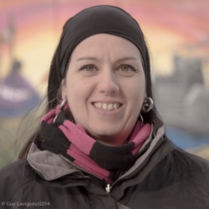 Caroline Leblanc (Tous droits réservés)